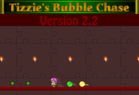 Tizzie's Bubble Chase